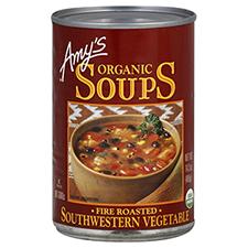 amys soups sw veg
