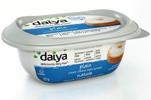 Daiya cream cheese