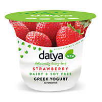 daiya yogurt