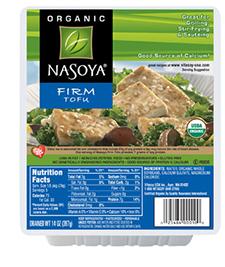 nasoya firm tofu